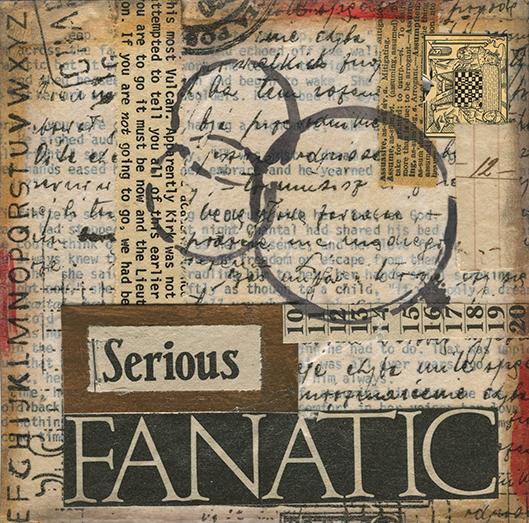 Over Zealous by Pamela Towns