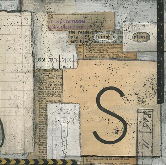 Ask-Seek-Knock by Pamela Towns