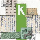 Kinship by Pamela Towns