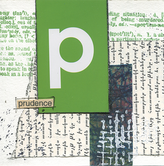 Prudence by Pamela Towns